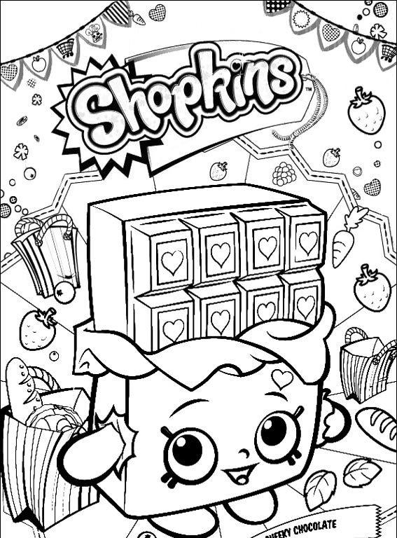 dibujos de shopkins para colorear y imprimir e1540041644396