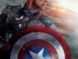 Dibujos De Capitán América Para Colorear