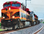 Dibujos De Trenes Para Colorear