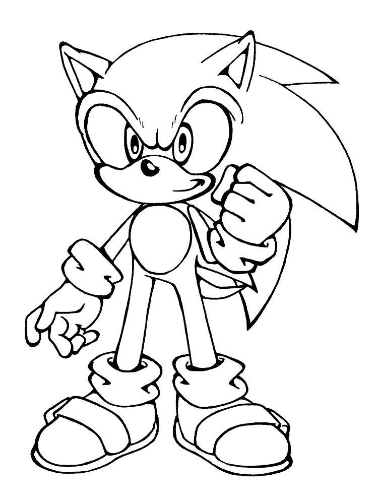 Sonic para desarrollar la generación menor