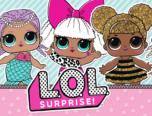 Dibujos De Lol Para Colorear – L.O.L Surprise